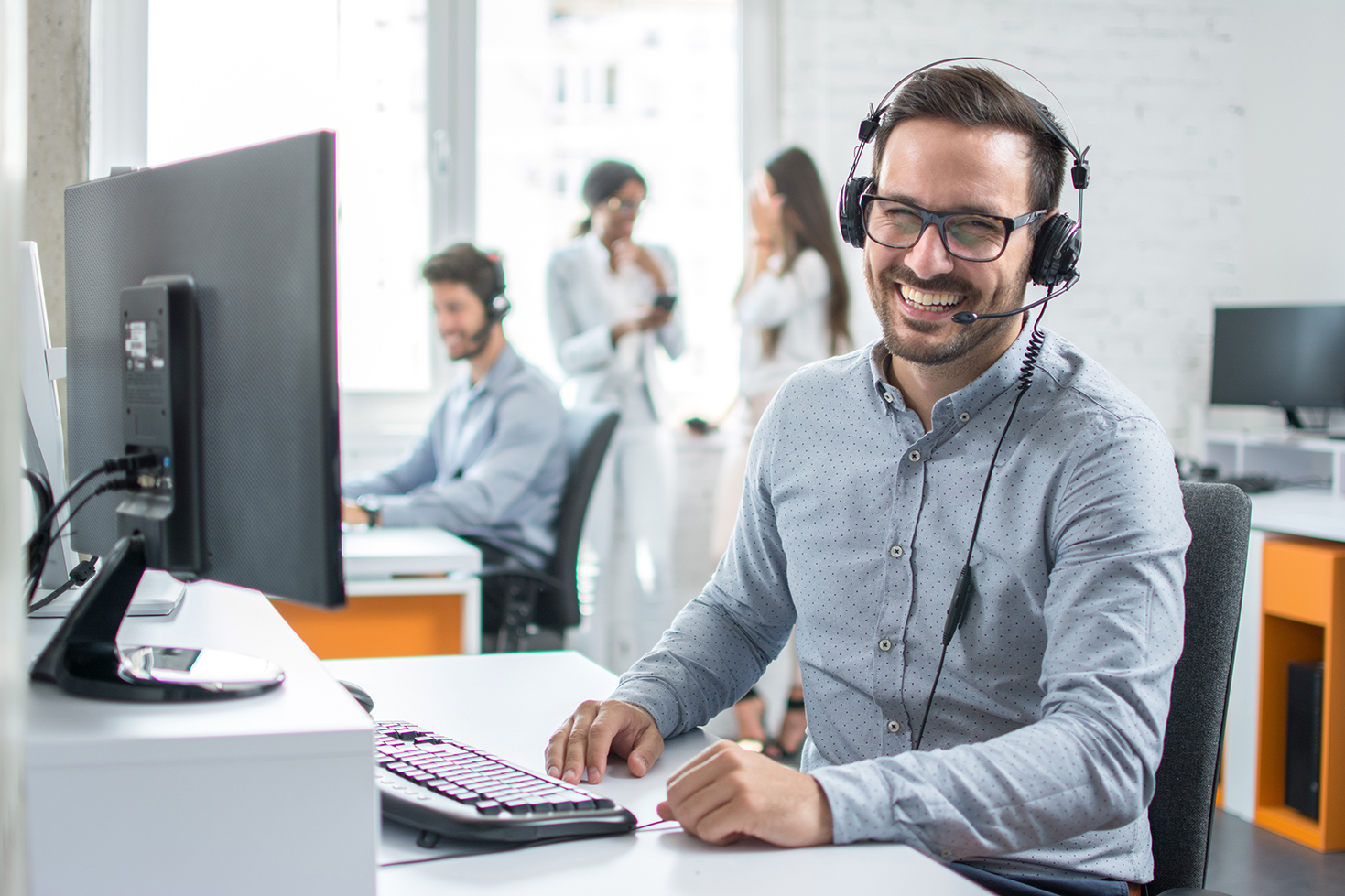 The best VoIP phone providers deliver excellent customer experiences.